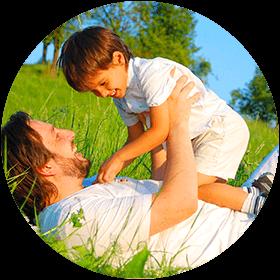 sofrologia aplicada a la familia